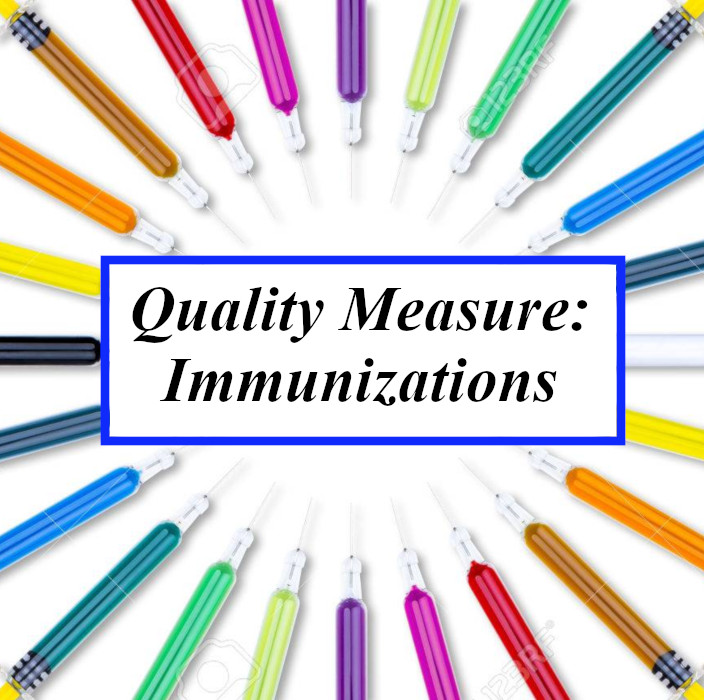 Quality Measure: Immunizations